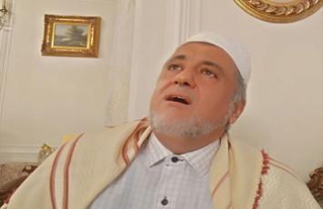 ابتهالی در مدح حضرت محمد(ص) با صدای محسن بادپا