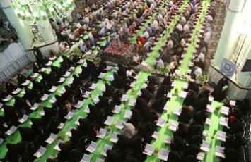 ترتیل خوانی جزء10 - رمضان 97