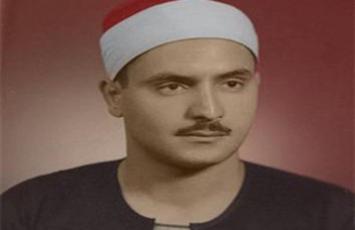 استاد محمّد صدیق منشاوی