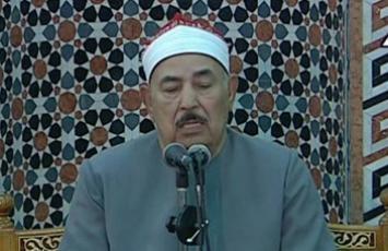 استاد محمّد محمود طبلاوی