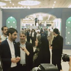 افتخار آفرینی «مهدی غلام نژاد» در سی و ششمین دوره مسابقات بینالمللی قرآن کریم - سال 98
