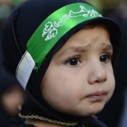 همايش سه ساله هاي حسيني - مهر 97