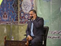احمد ابوالقاسمی، قاری بینالمللی