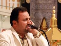 استاد محمّد رضا پورزرگری