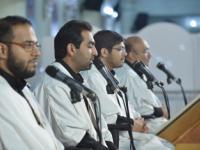 ترتیل خوانی جزء20 - رمضان 97