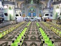 مسابقه ماه مبارك رمضان - سال 99
