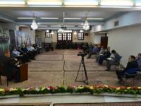 یازدهمین نشست شورای توسعه فرهنگ قرآنی شهرستان ری