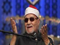 دهمین سالگرد ابوالعینین شعیشع در مصر برگزار میشود