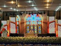 کسب رتبه های برتر توسط قاریان و مربیان آستان مقدس حضرت عبدالعظیم(ع)