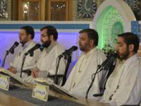 ترتیل خوانی جزء 23 - رمضان 96