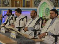 ترتیل خوانی جزء 29 - رمضان 96