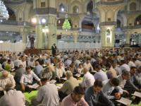 ترتیل خوانی جزء 3 - رمضان 95