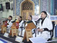 ترتیل خوانی جزء23 - رمضان 97
