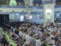 ترتیل خوانی جزء24 - رمضان 97