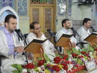 ترتیل خوانی جزء26 - رمضان 97
