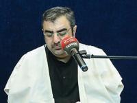 استاد عباس حسنی