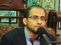 استاد مجتبی پرویزی