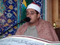 استاد محمود شحات انور
