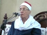 استاد محمّد احمد شبیب