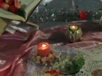 برگزاری نمایش قرآنی توسط نونهالان مرکز آموزش قرآن کریم - اسفند 92