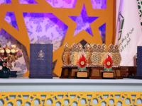 افتخار آفرینی 5 نفر از قاریان ندای ملکوت آستان مقدس حضرت عبدالعظیم(ع) در چهل و یکمین مسابقات قرآن