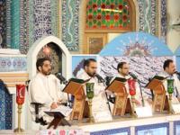 ترتیل خوانی جزء 10 - رمضان 98