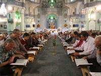 ترتیل خوانی جزء 11 - رمضان 98
