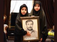 جانباز شهید حاج رسول عشاقی