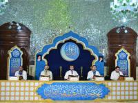 ترتیل خوانی جزء چهارم  قرآن کریم در ماه مبارک رمضان - 1400/01/28