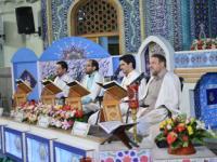 ترتیل خوانی جزء 3 - رمضان 98