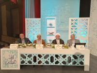 مجید عنانپور، از ایران حائز رتبه سوم