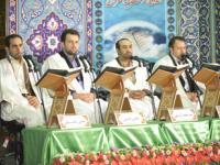 ترتیل خوانی جزء7 - رمضان 95
